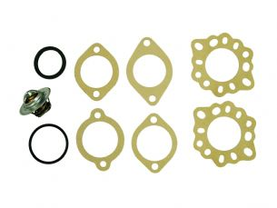 Tractor Thermostat 82-88 C Kit